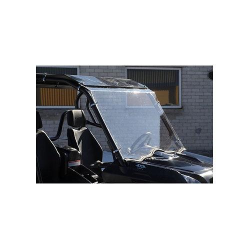 WINDSCHERM (VOOR) CFMOTO TRACKER (UFORCE) 800