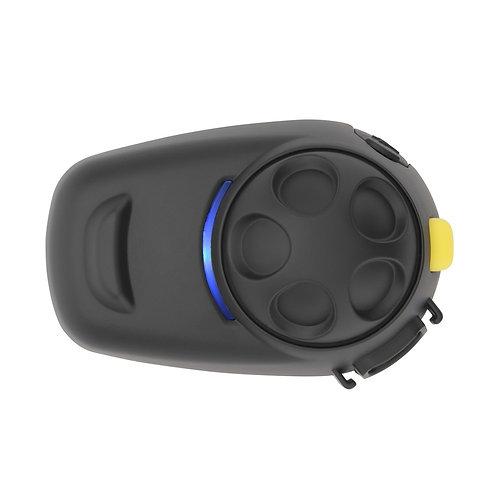 SMH5-FM BLUETOOTH HEADSET INTERCOM (OPEN FACE HELMET)