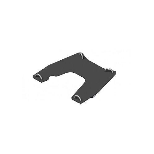 SNEEUWSCHUIF BEVESTIGINGSKIT CFMOTO X5, 525