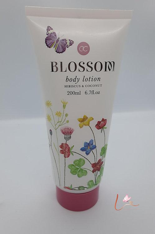 Blossom bodylotion