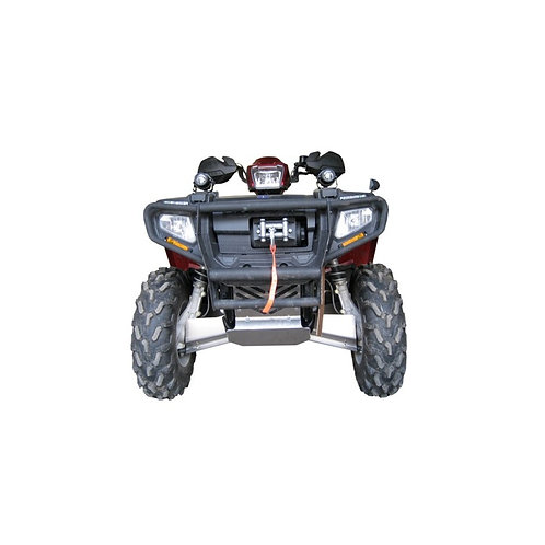 ALU SKIDPLATESET POLARIS 800 SPORTSMAN (2011- )