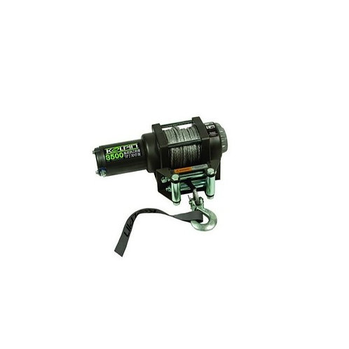 WINCH KOLPIN 3500 SYNTHETIC CABLE
