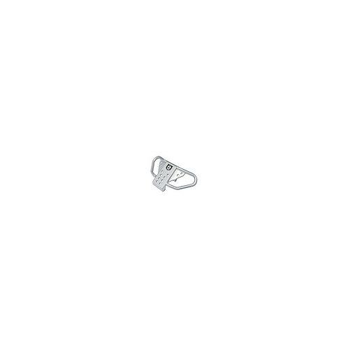 FRONT BULLY BUMPER LTR450 /LTZ400