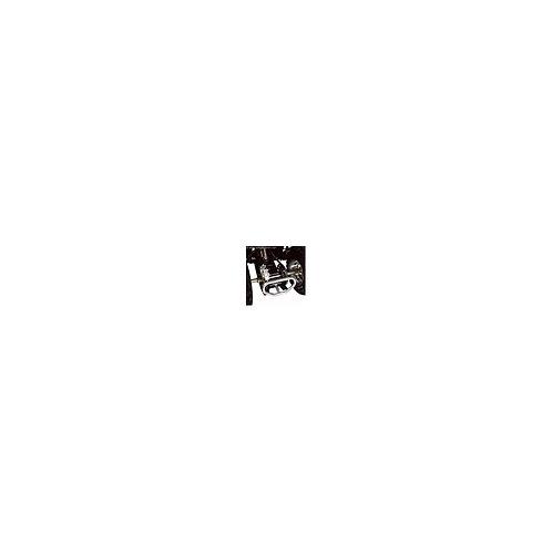 GOLDSPEED REAR BUMPER YFZ450/YFZ700