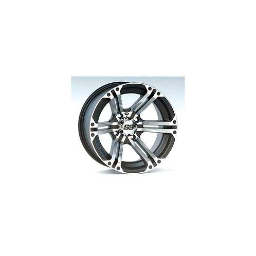 ITP VELG SS212 7 X 15 MACHINED 4X110
