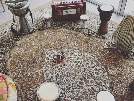 Blessingway Ceremonies