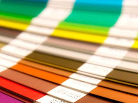 Qu'est-ce qu'une couleur Pantone ?