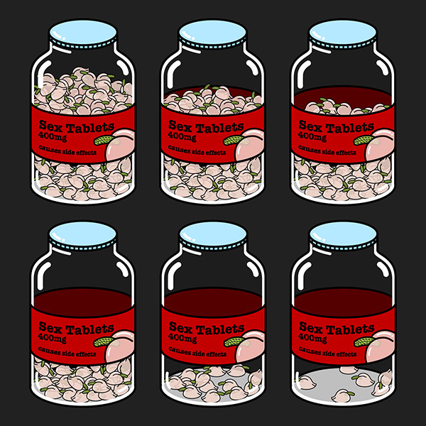 Bad Medicine – One Month Prescription