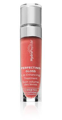 Lip enhancing treatment