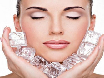 Summer Special - The Freeze - ICE Facial