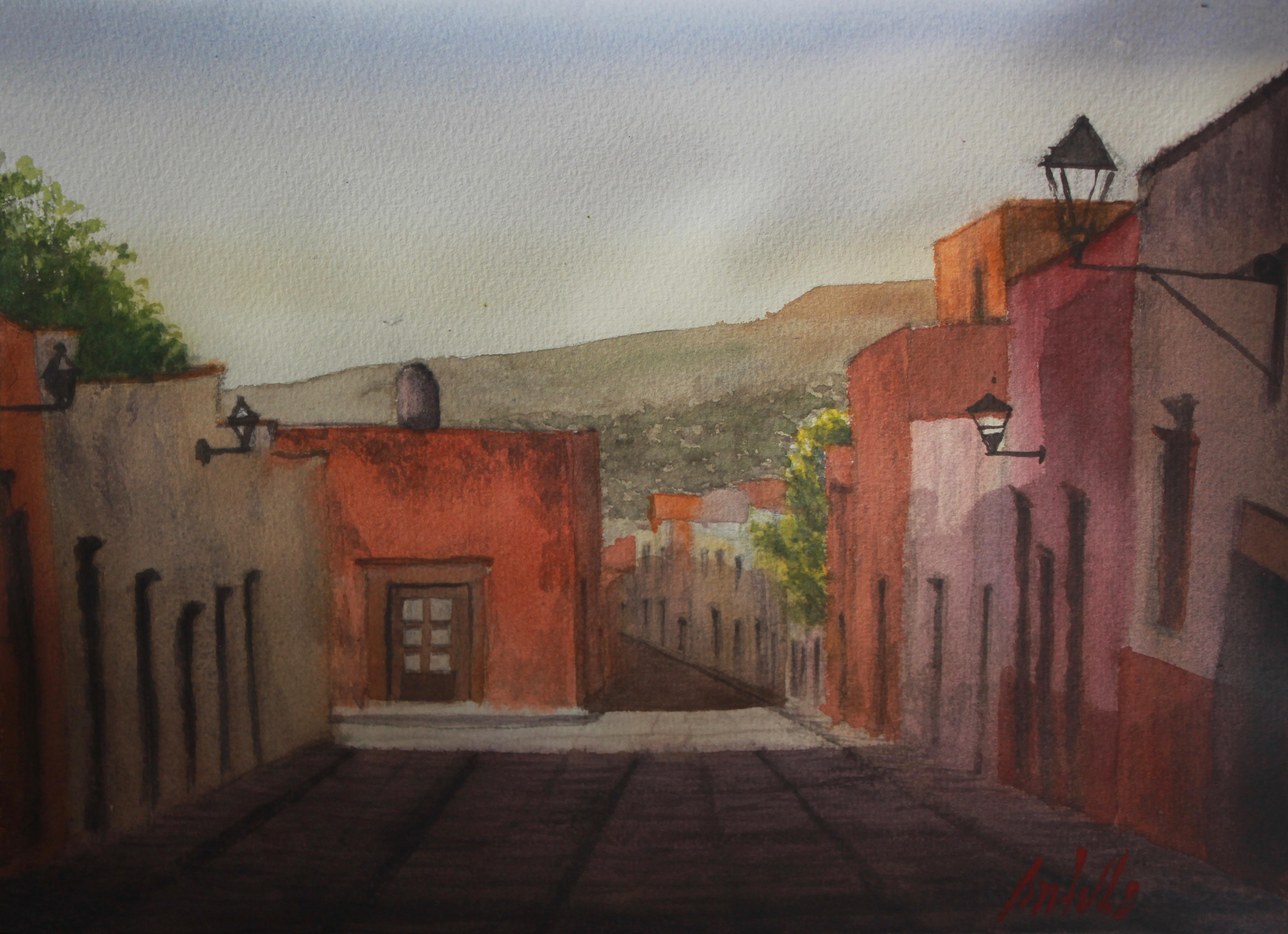 San Miguel in color