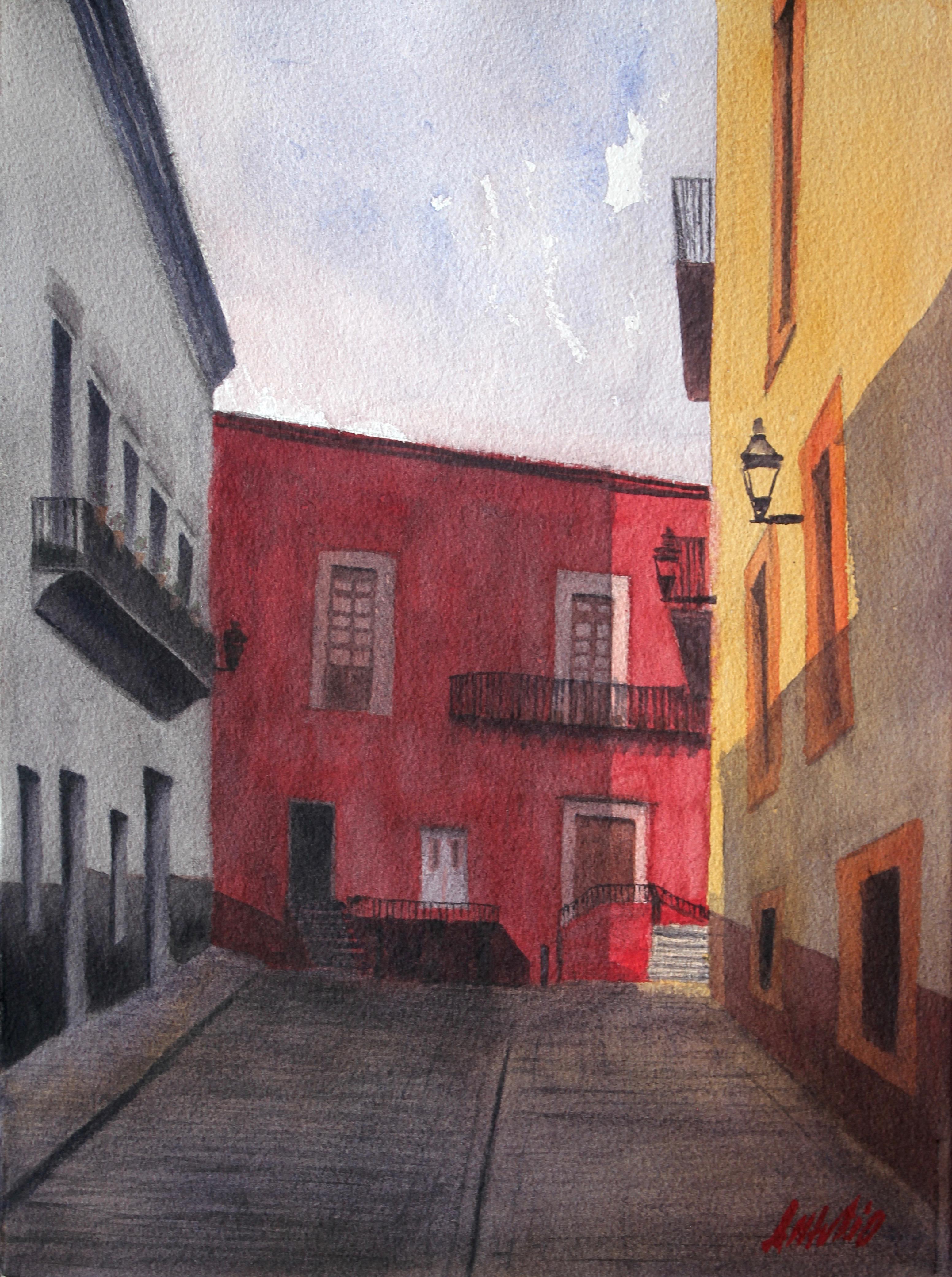 Red Guanajuato