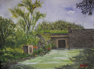 Spring in Gene Byron
