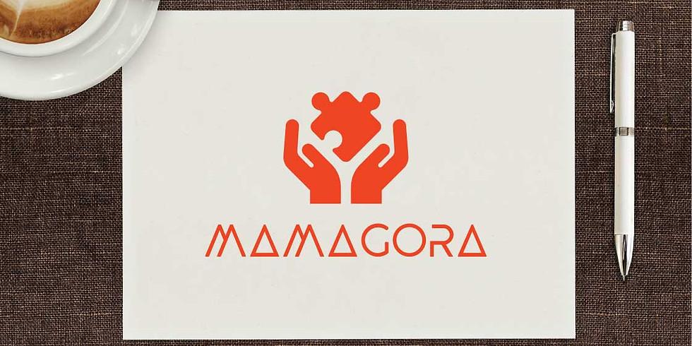 MAMAGORA Klub -January Meetup