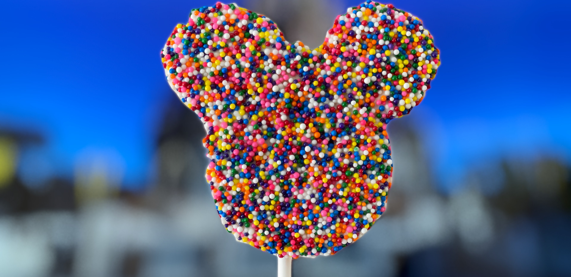 Mickey Mouse Rice Krispies Treats (Color Burst)   $24.99