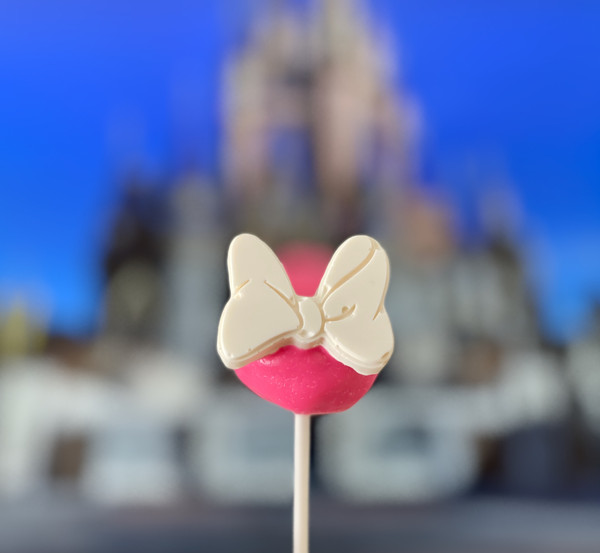 Minnie Mouse Rice Krispies Pops   $17.99