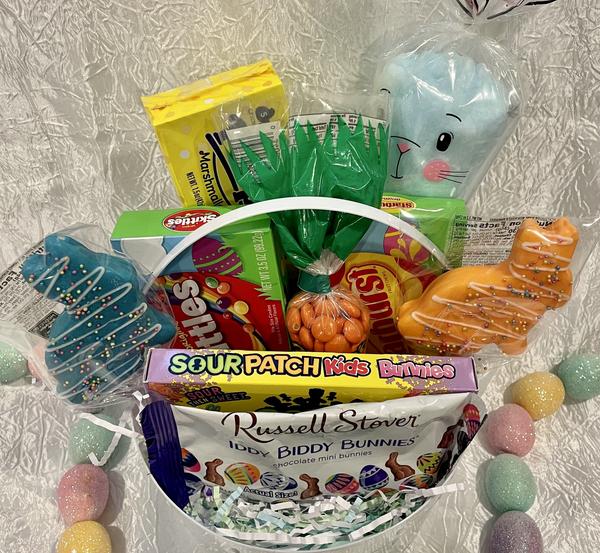 Boy's Easter Basket   $29.99