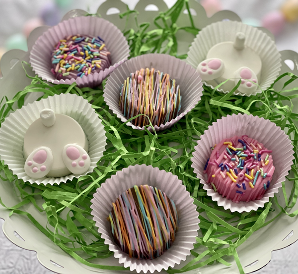 Easter Chocolate Covered Oreos | $25