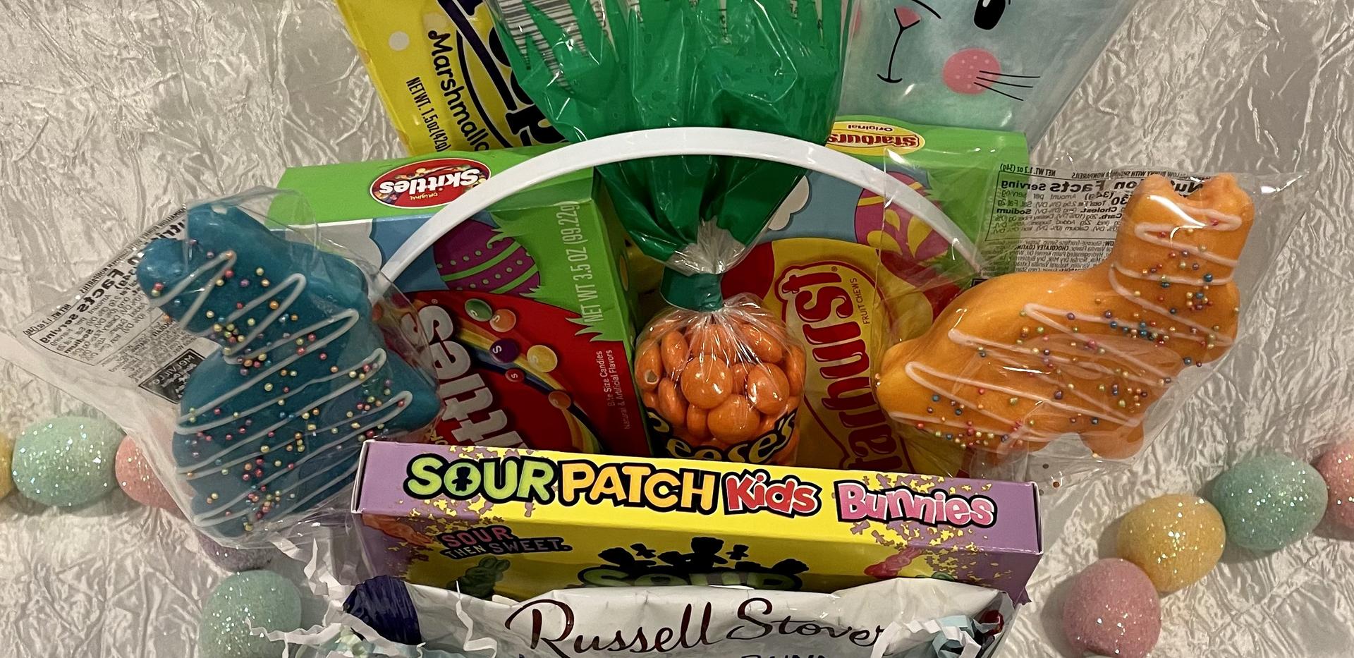 Boy's Easter Basket | $29.99