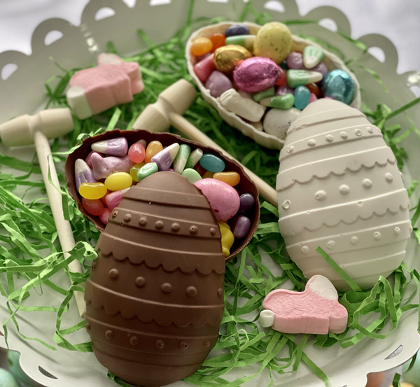Easter Egg Smash Candy Surprise | $15