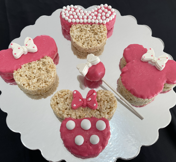 Minnie Mouse Collection   $29.99