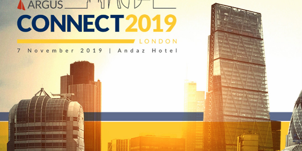 ARGUS Connect 2019