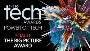 RED Foundation shortlisted for award
