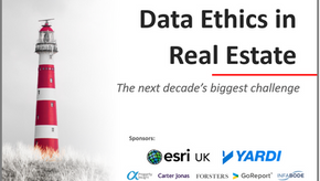 Data Ethics in Real Estate - the next decade's biggest challenge