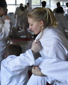 Jiu Jitsu Classes leeds