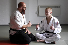 Meanwood leeds jiu jitsu classes