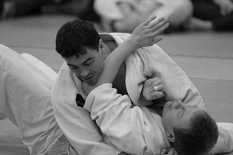 Japanese Jiu Jitsu Classes in Leeds