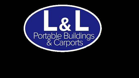 L& L Portable Buildings logo