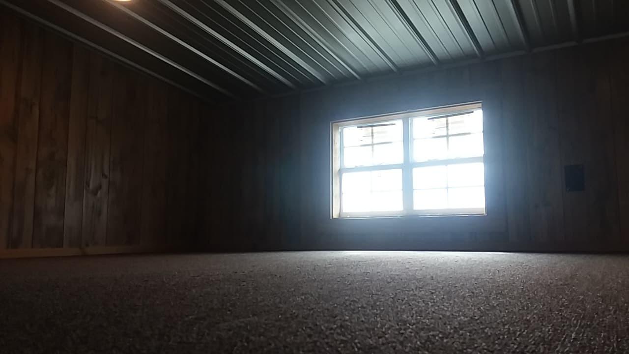 Loft right side