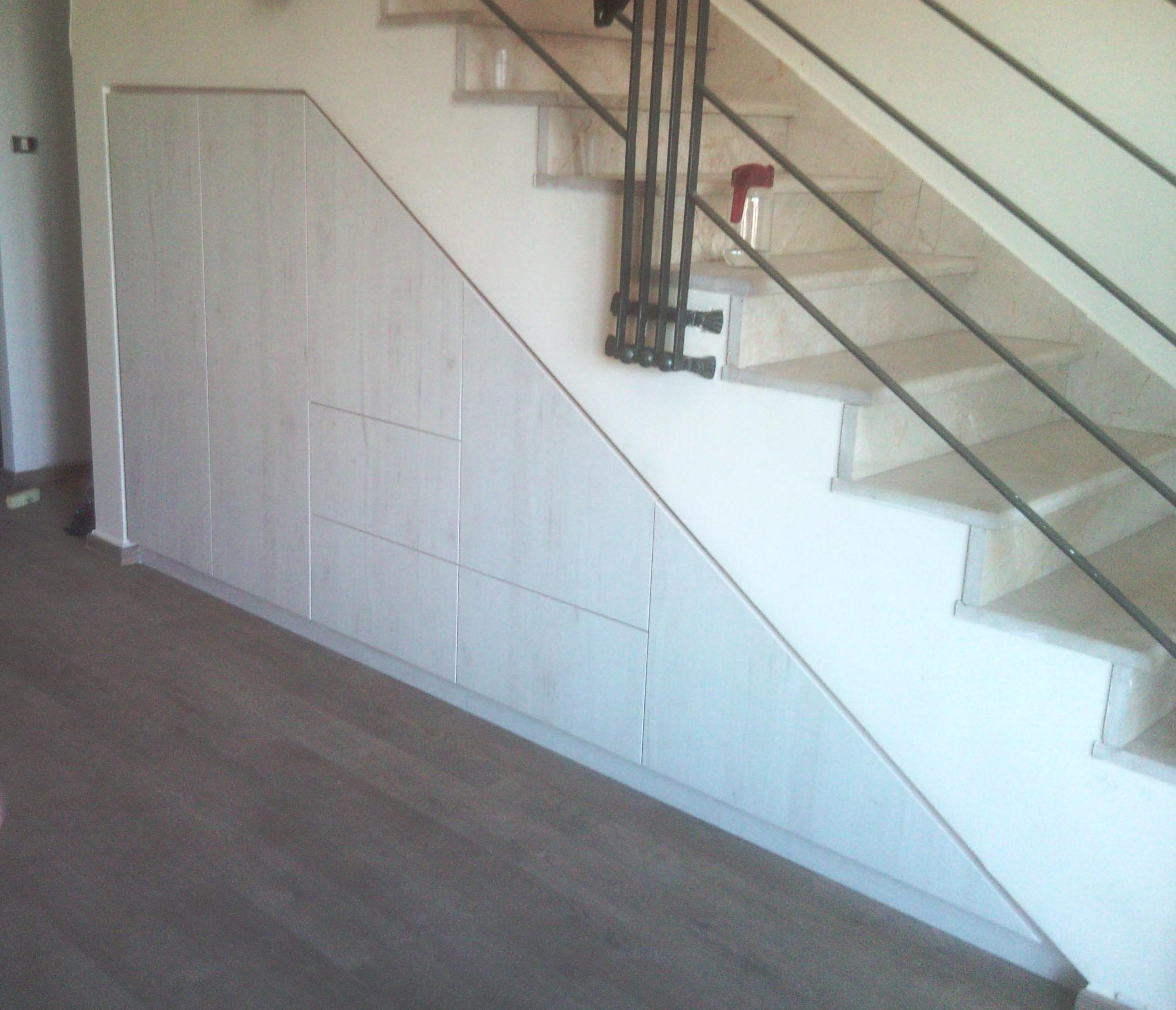 פתרון גרם מדרגות