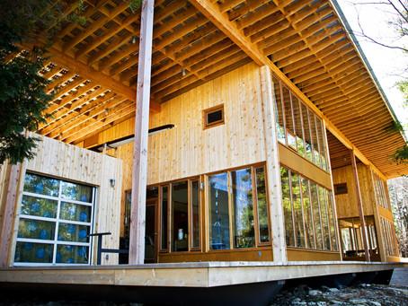 Georgian Bay Dream Home For Sale