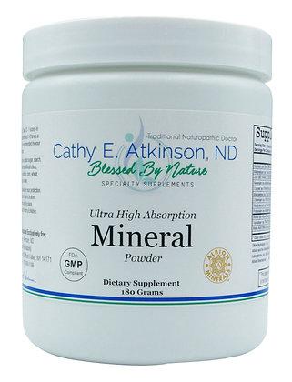 Mineral Powder 180 Grams
