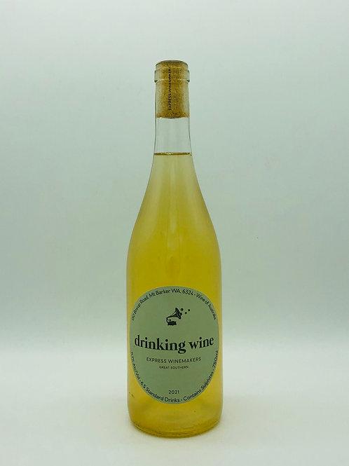 2021 Drinking Wine (White)