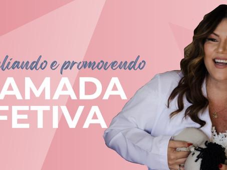 Avaliando e promovendo mamada efetiva