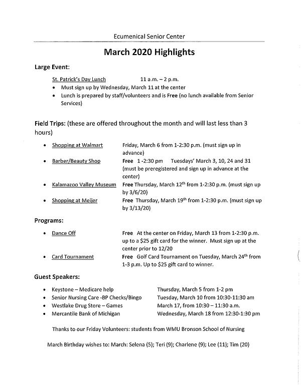 March 2020 highlights.tif
