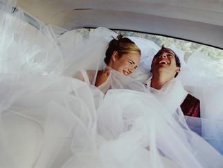 Evite o excesso de informações na organização do seu casamento