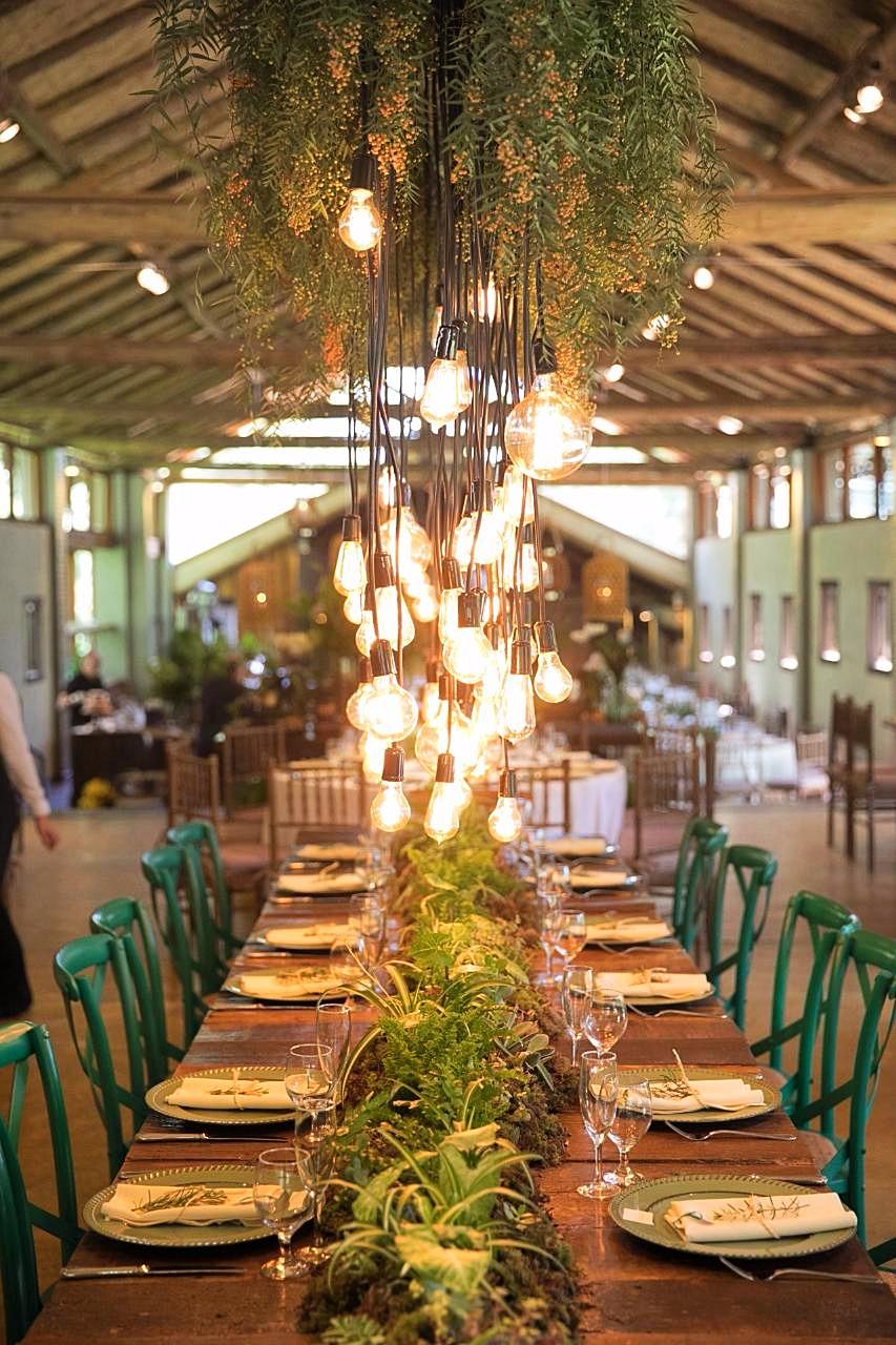 Decoração Casamentos Cristina Flor