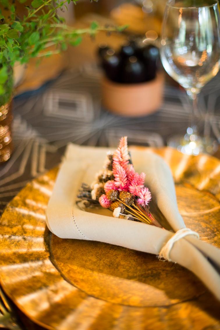 Decoração Casamento Cristina Flor