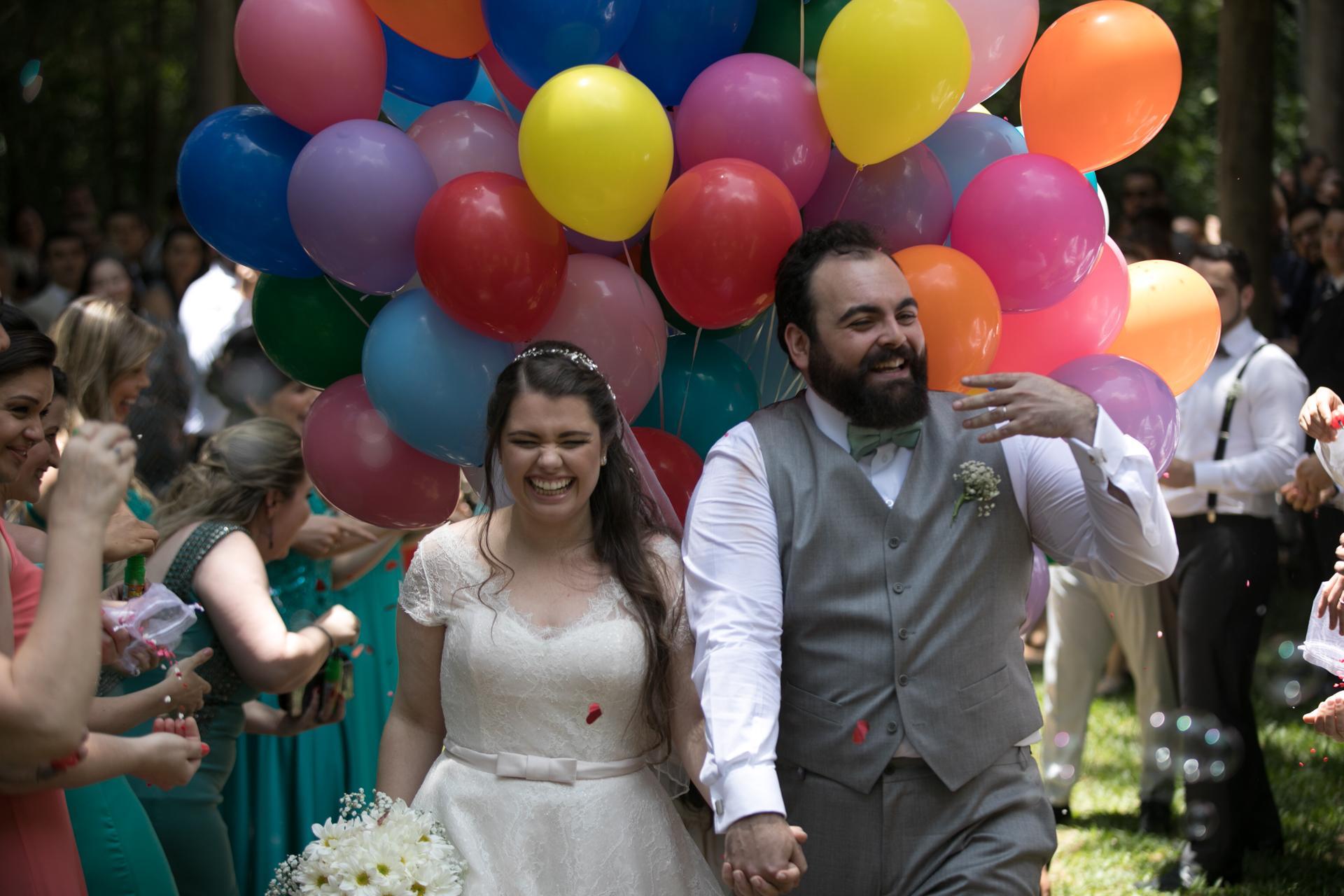 Decoração Casamento Haras Vila Real