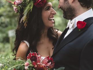 Casamento Elô e Márcio