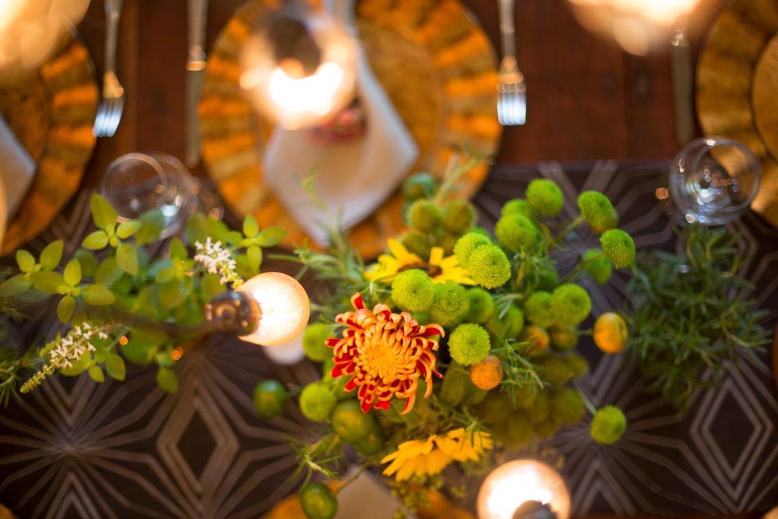 Decoração Casamentos Cris Flor