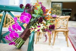 Decoração Casamento Cris Flor