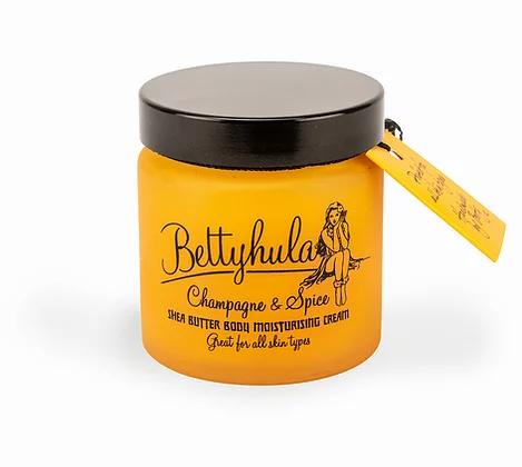 Body Moisturiser - Champagne and Spice
