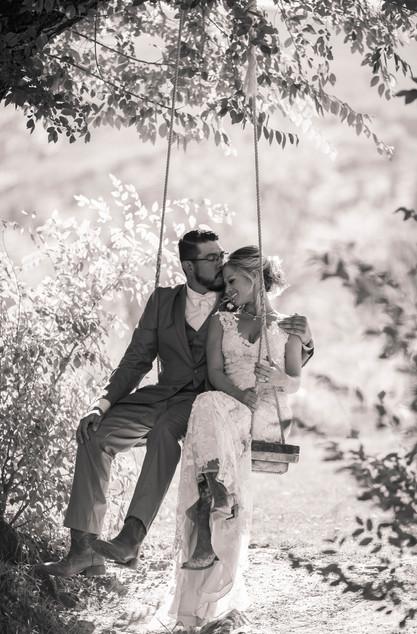 Sylvan Dale Wedding, Loveland Colorado