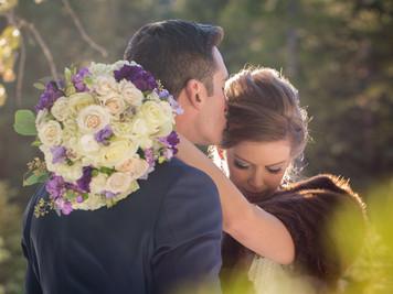 Breckenridge Colorado Mountain Wedding in The Blue River Valley