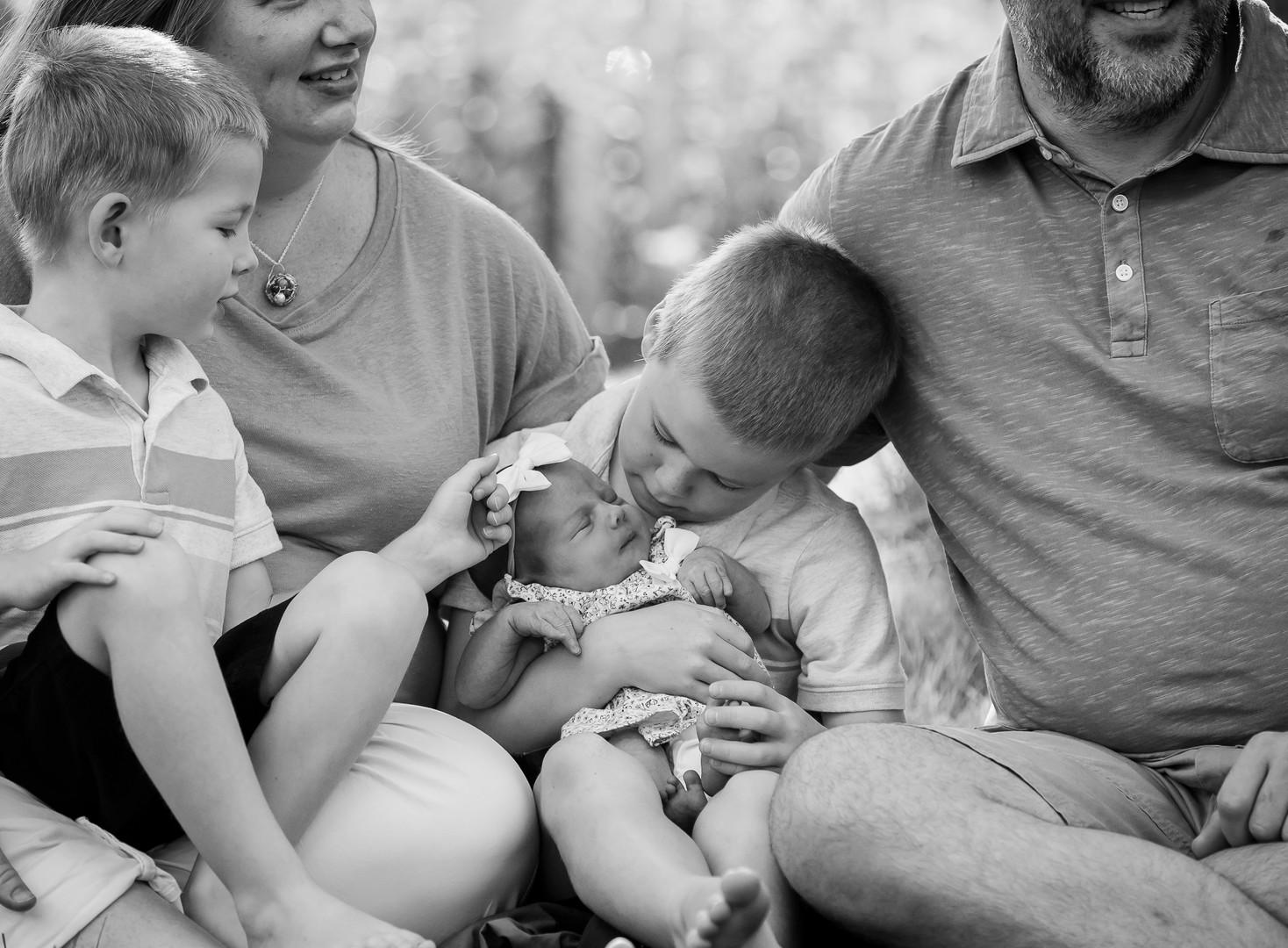 Family | Shelli Quattlebaum Photography